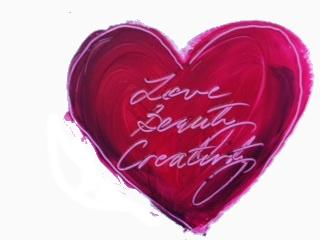 The Story Behind the Estée Lauder Hearts